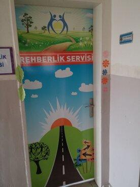 Okul ve Kapı Giydirme uyglaması 11