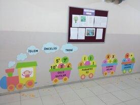 Okul ve Kapı Giydirme uyglaması 21