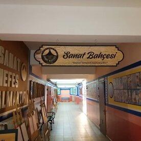Okul ve Kapı Giydirme uyglaması 41